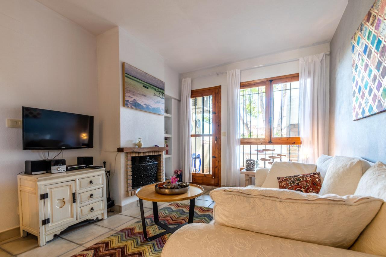 Apartamento en venta en La Nucia