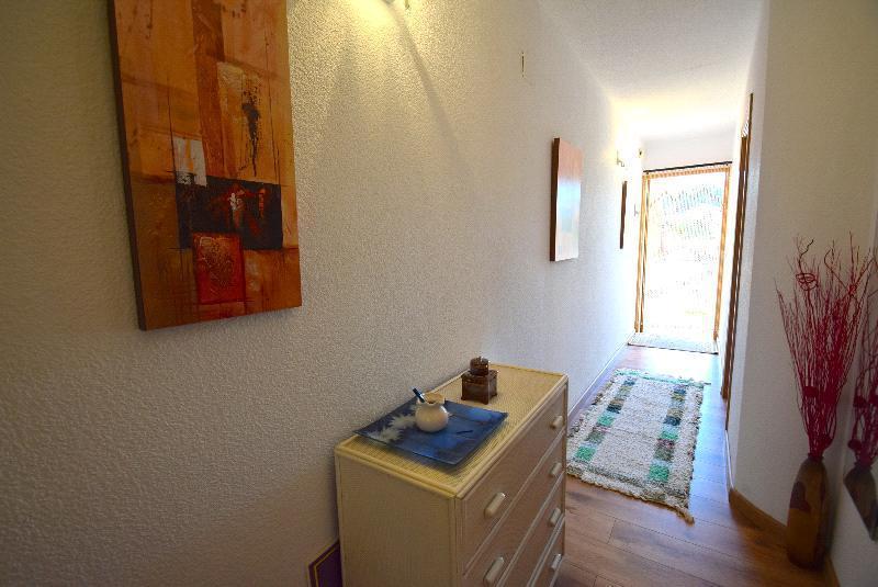 Apartamento en La Nucia