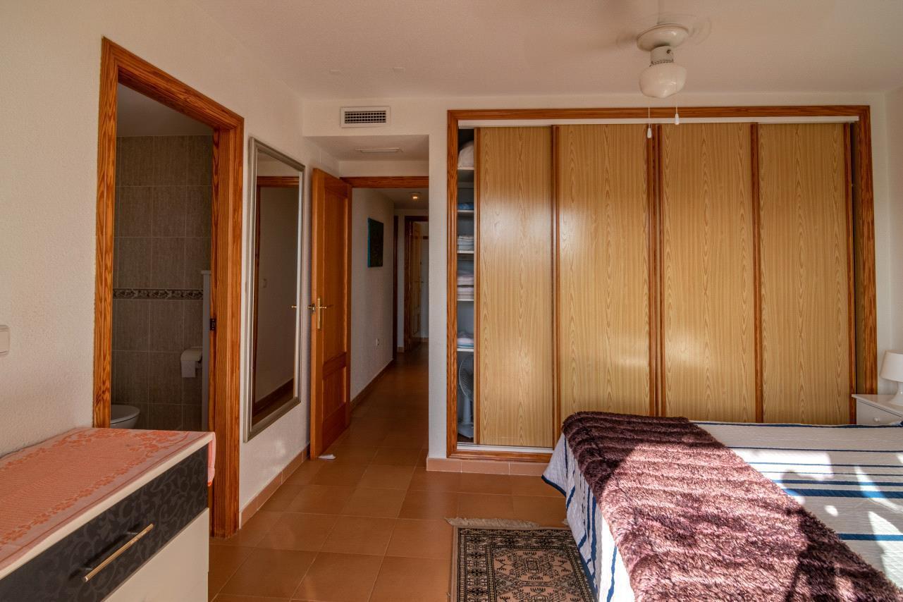 Apartamento en venta en Alfas del Pi, cerca del centro