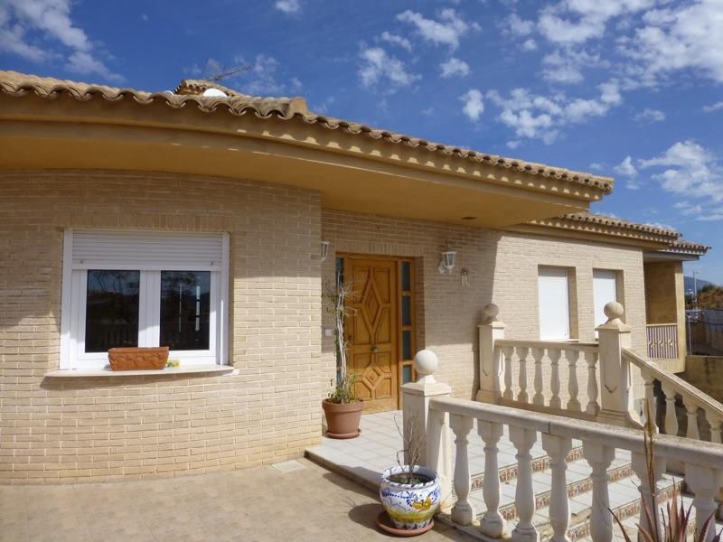 Chalet | Villa en Alfas del Pi