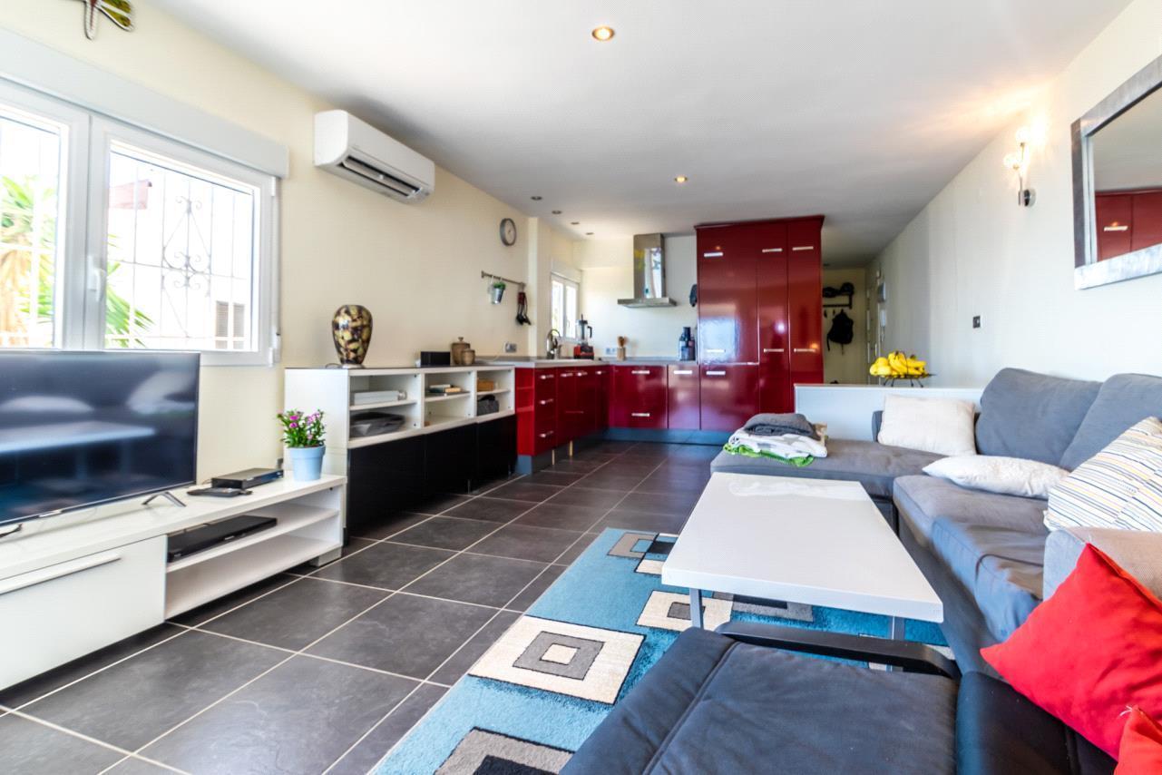 Apartamento en venta en Altea