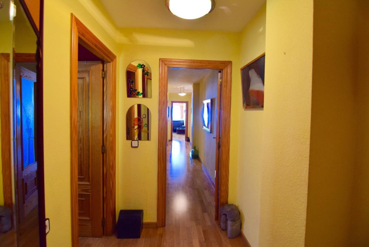 Apartamento en primera linea en Altea