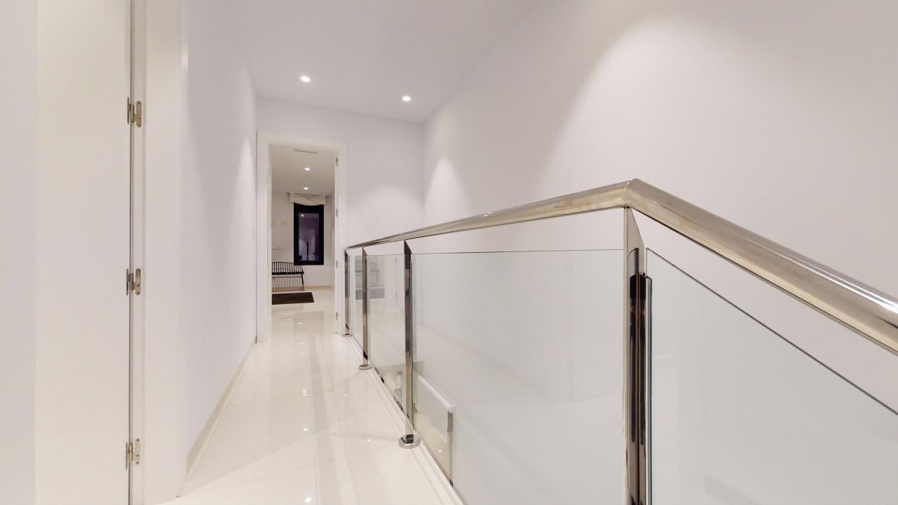 Chalet | Villa zu verkaufen in Finestrat