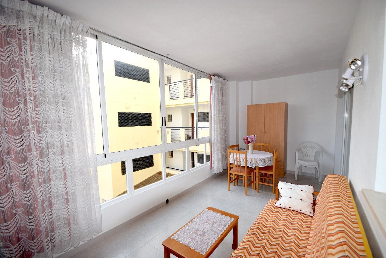 Apartamento en alquiler en Albir, de larga temporada