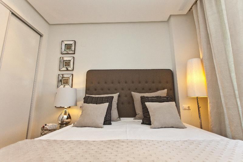 Apartamento en venta en Benidorm en primera linea