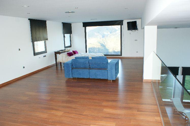 Chalet | Villa en venta en Benimantell