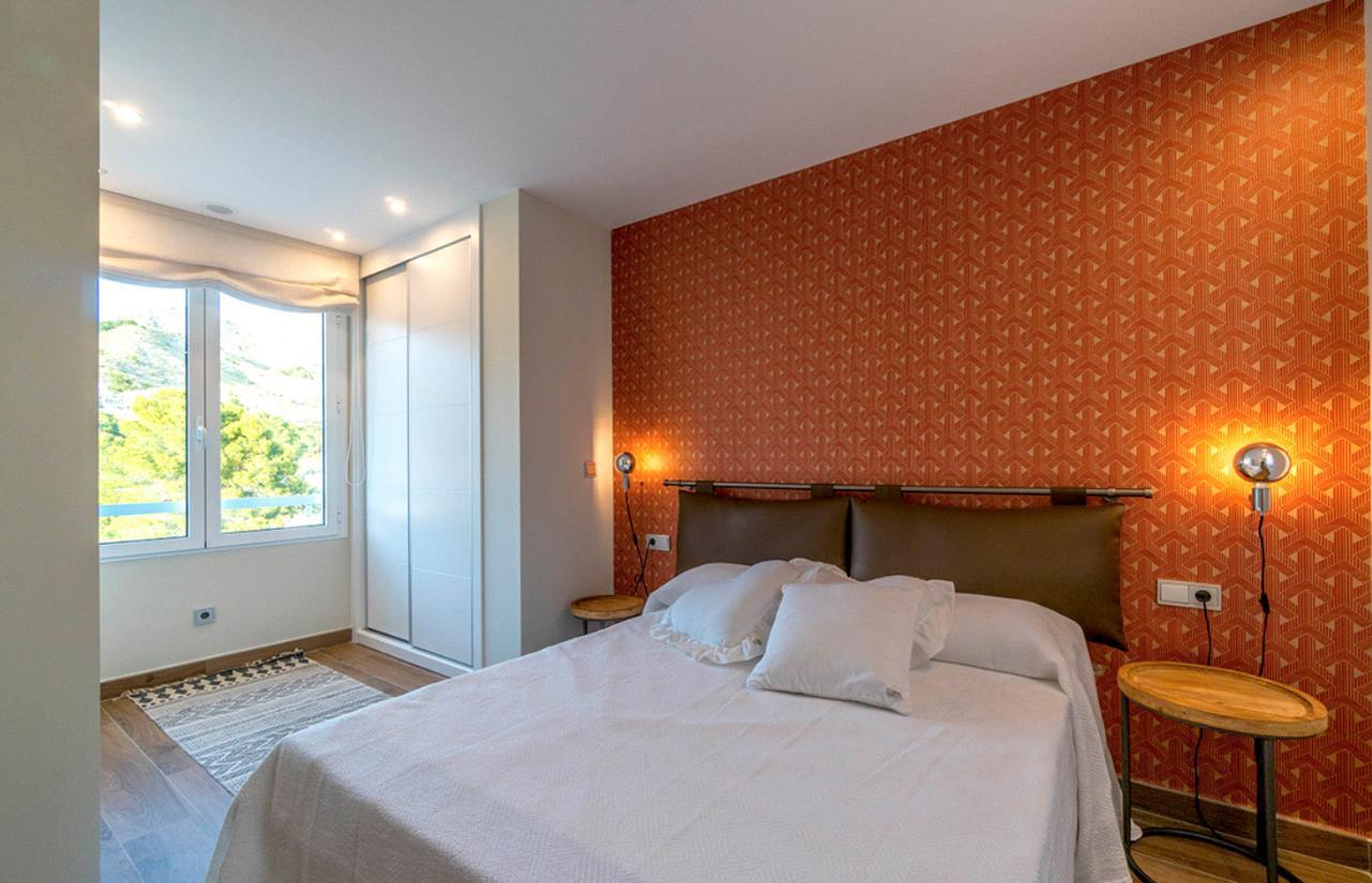 Fantastico chalet pareado con bonitas vistas en Finestrat