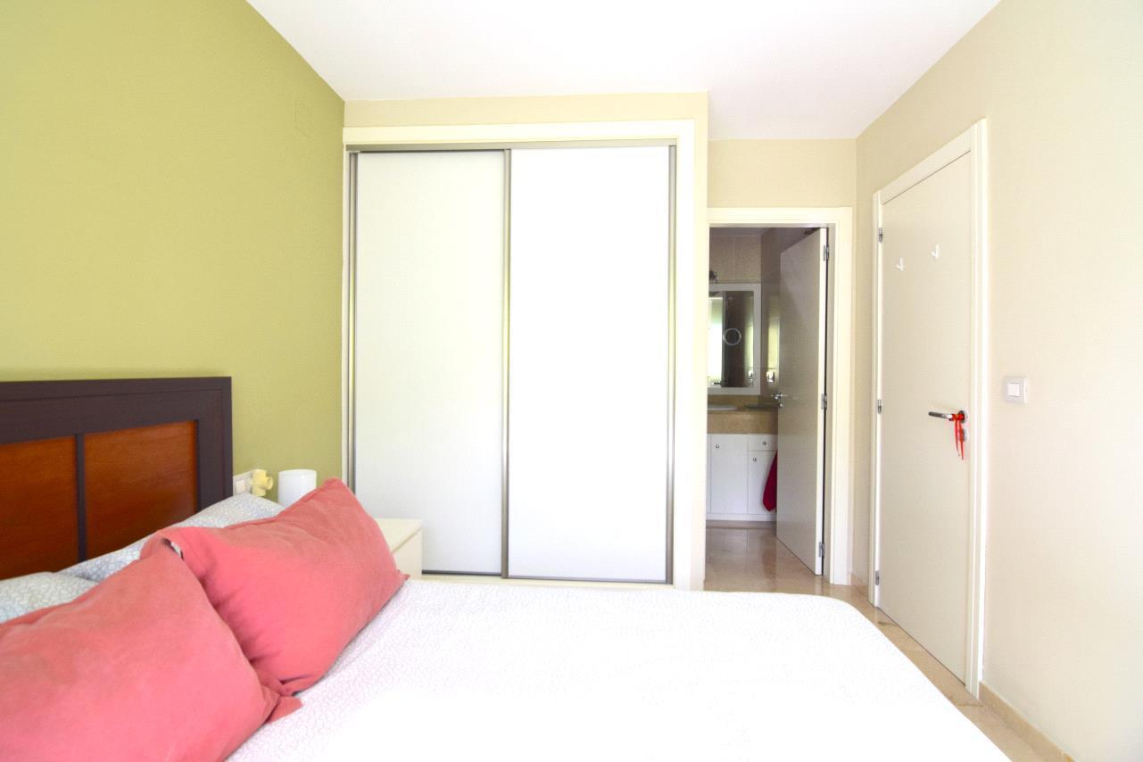 Apartamento en Altea La Vella