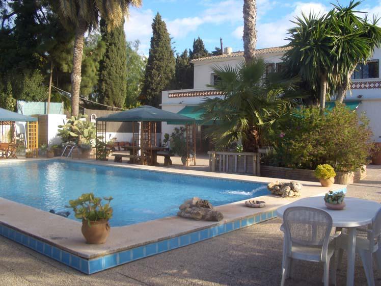 Chalet   Villa en venta en Benidorm