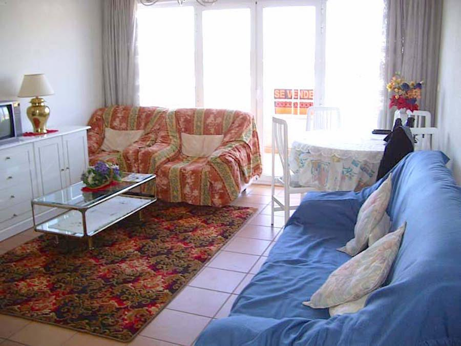 Apartamento de alquiler en Albir, de larga temporada.