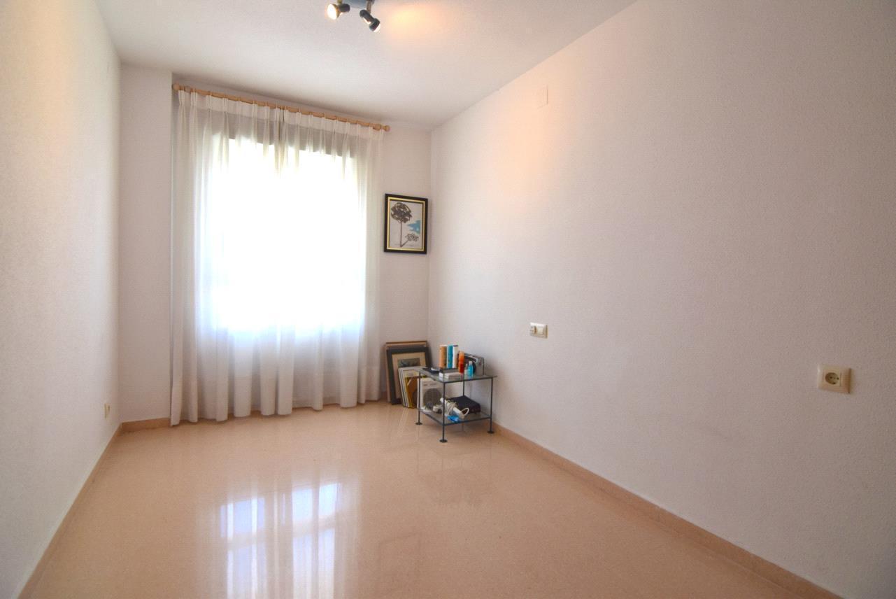 Apartamento en pleno centro del Albir