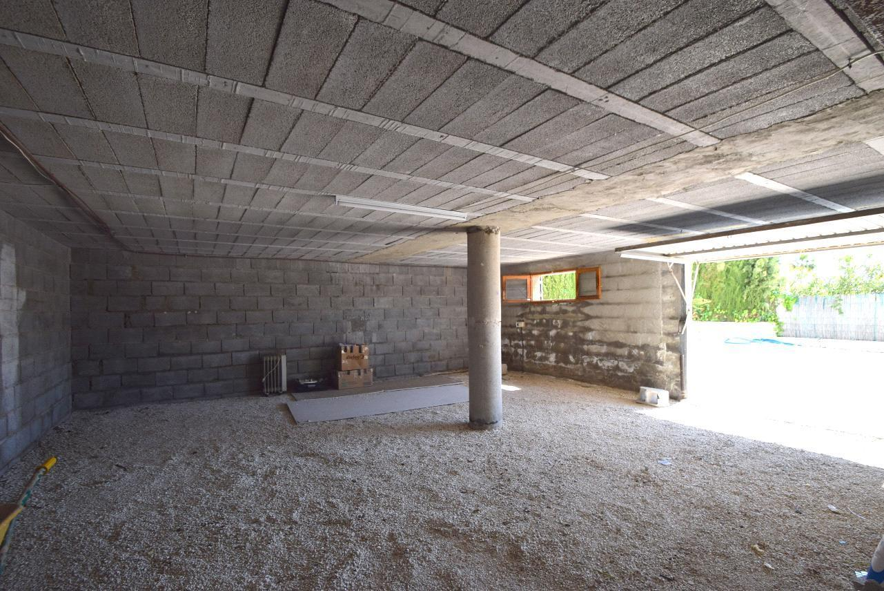 Chalet | Villa en venta en Alfas del Pi, con piscina