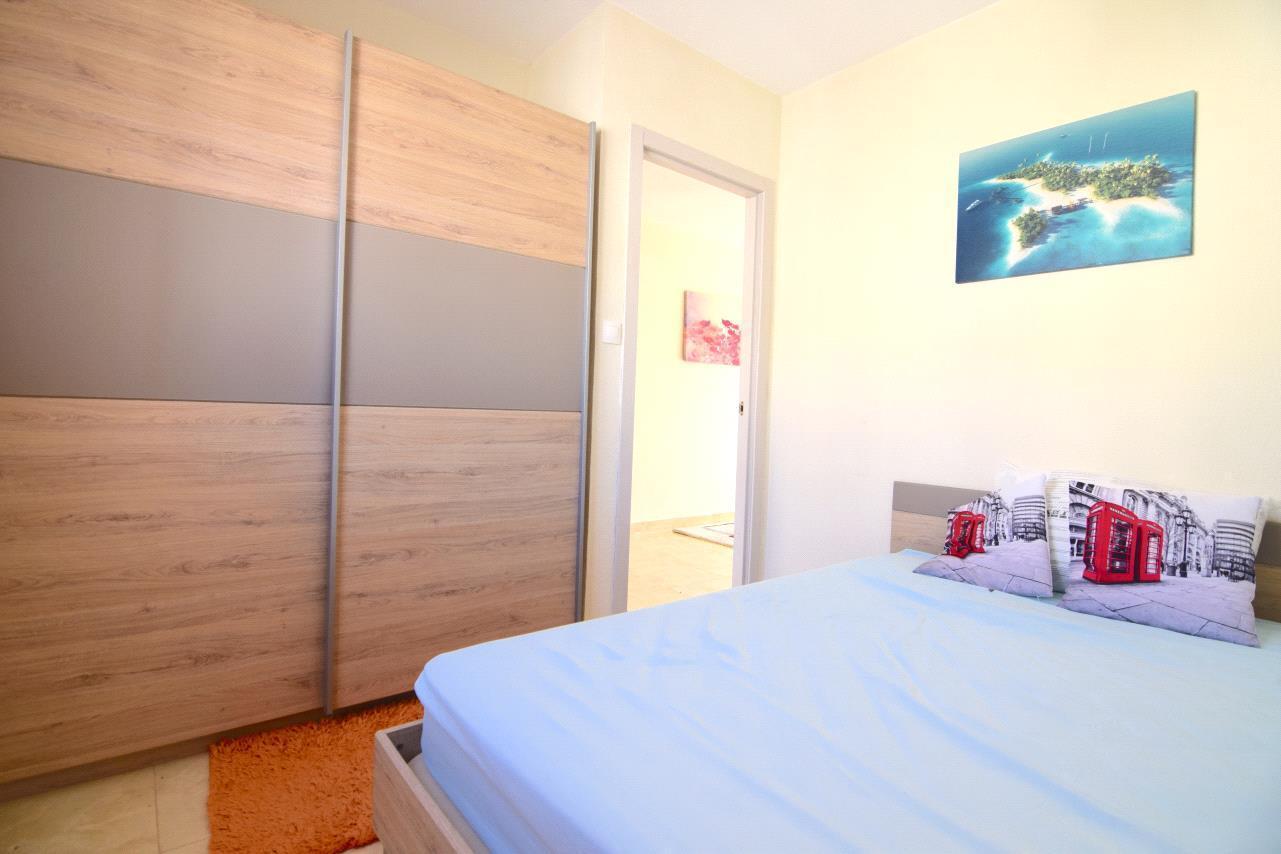 Apartamento en el Albir