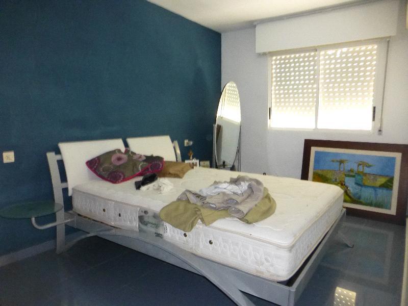 Chalet Pareado en venta en Benidorm