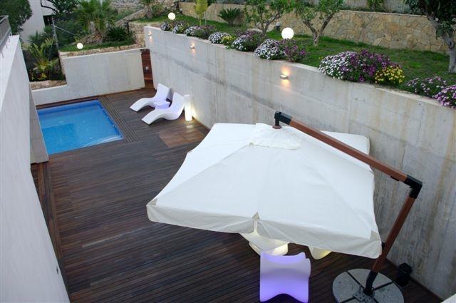 Chalet | Villa en venta en Benidorm, zona rincon de loix