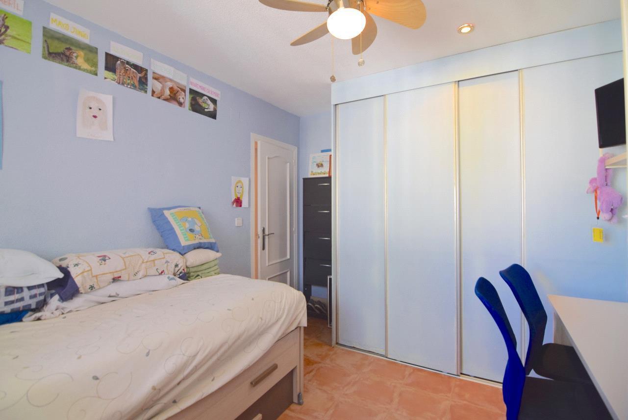 Apartamento muy centrico en el Albir
