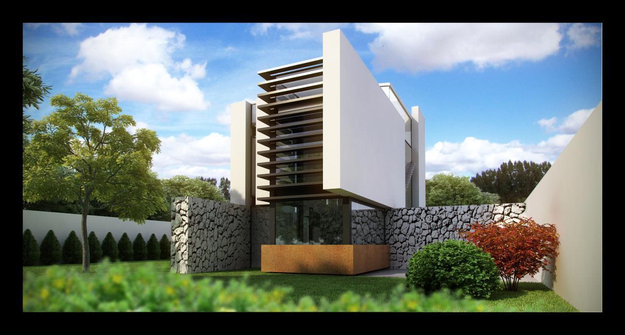 Chalet de lujo recien construido en el Albir