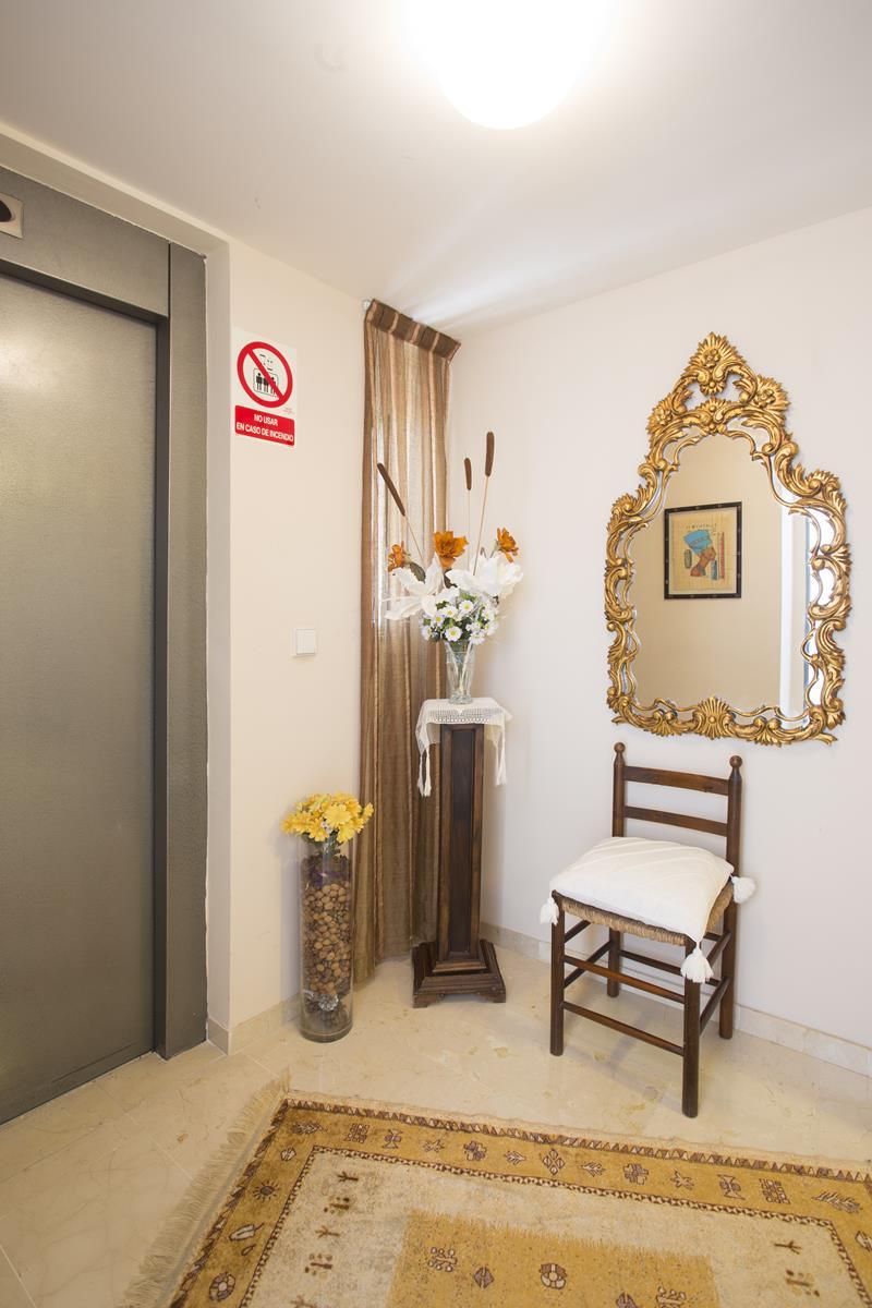 Apartamento en venta en Benidorm