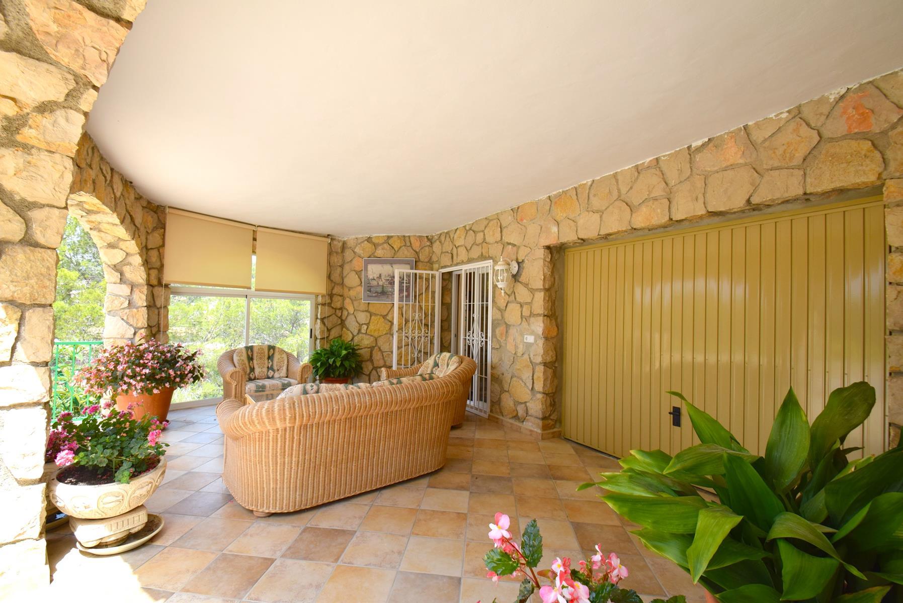 Chalet | Villa en venta en Altea