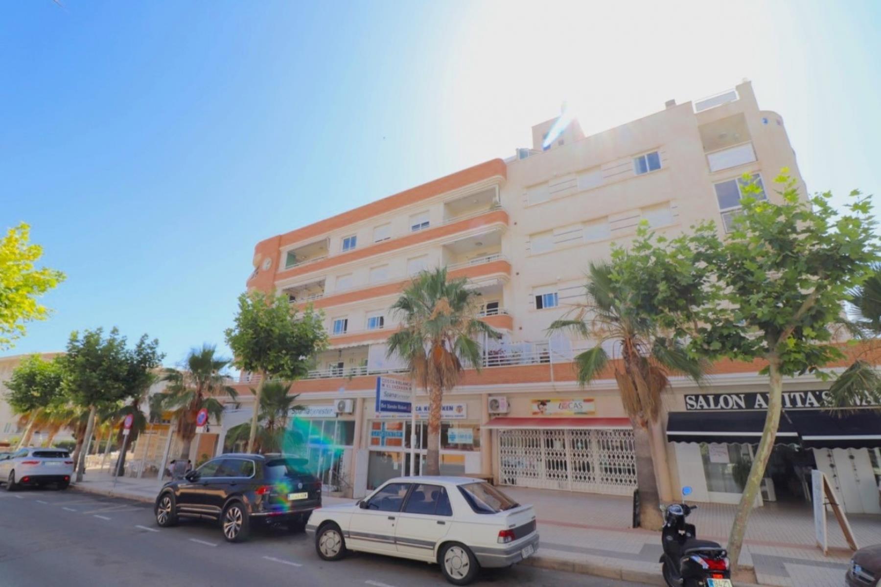 Apartamento en venta en Albir muy centrico