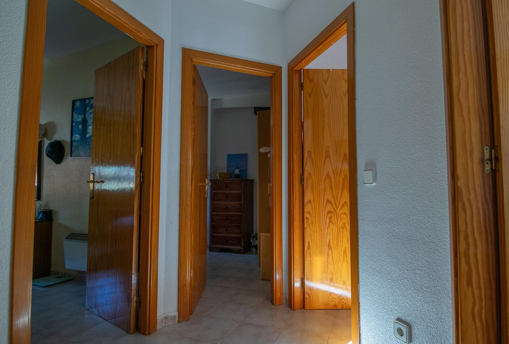 Chalet Pareado en venta en La Nucia en zona residencial
