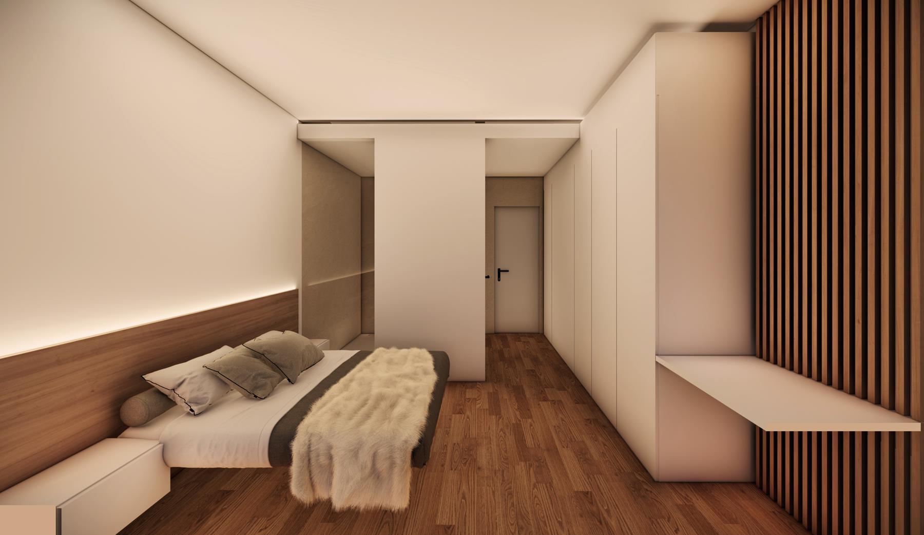 Chalet | Villa en venta en Albir, de obra nueva y diseño moderno