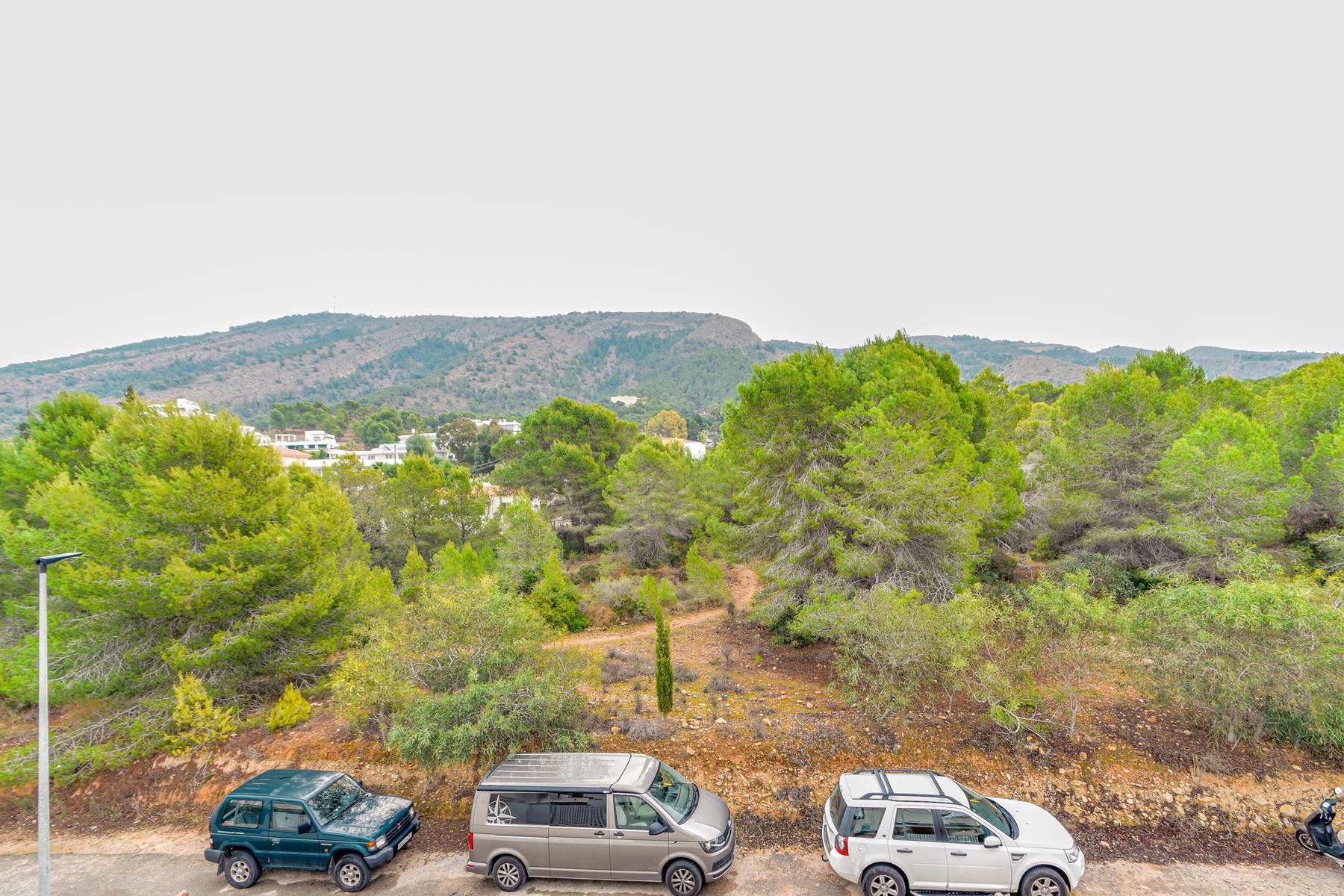 Bungalow en venta en Albir en bonita urbanizacion