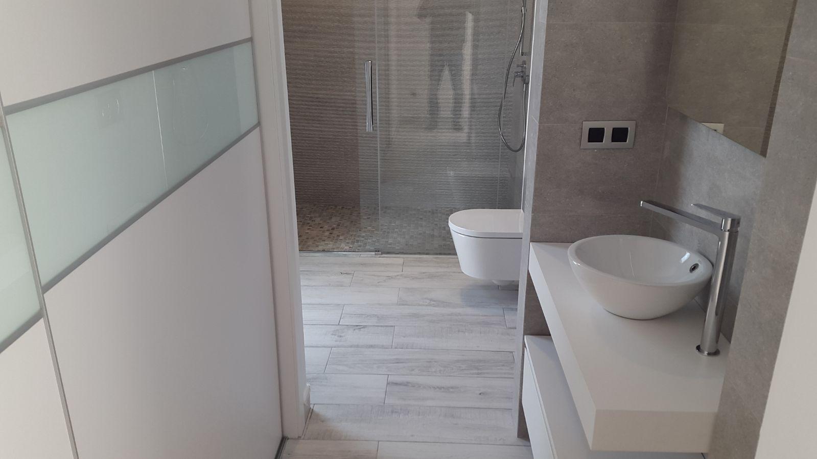 Chalet de diseño de nueva construccion en Benidorm