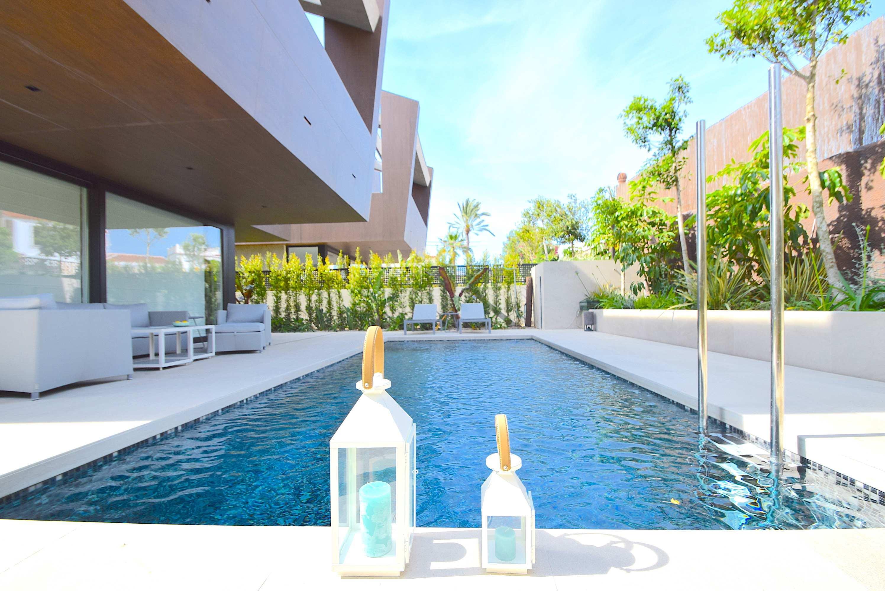 Chalet | Villa en venta en Albir, viviendas exclusivas, Perseo Drive