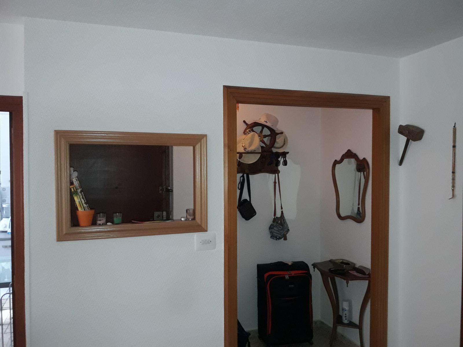 Apartamento en segunda linea de Benidorm