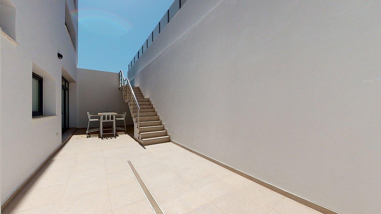 Chalet de nueva construccion en Finestrat