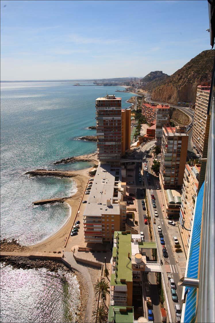 Atico en venta en Alicante